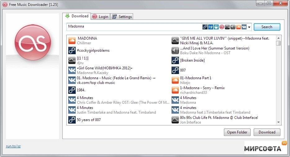 Lacey free music downloader