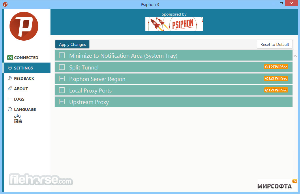 Vpn client software for windows 10