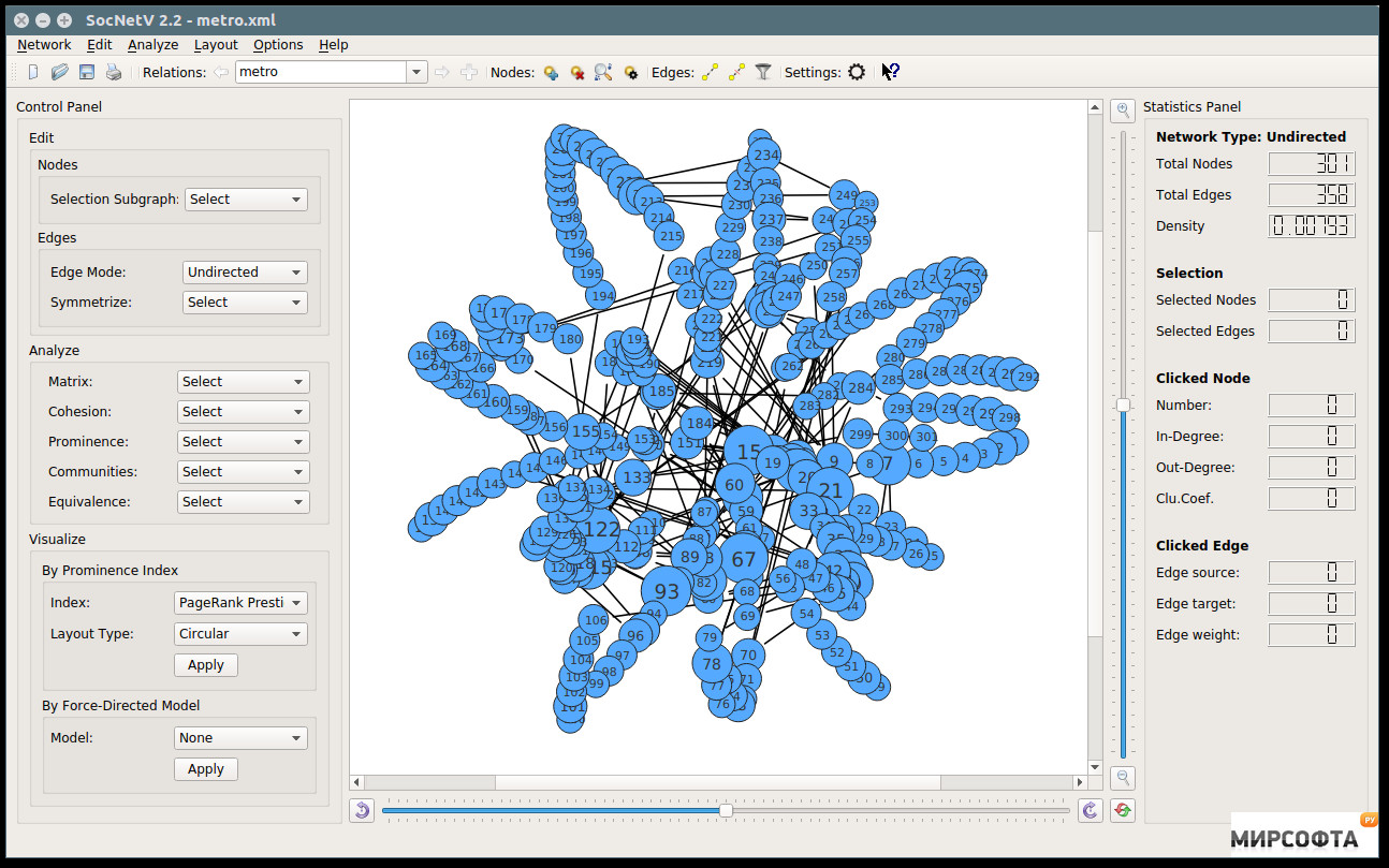 Largescale RDF Graph Visualization Tools  AI3Adaptive