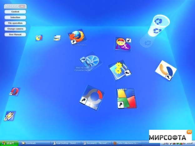 real desktop 1.79