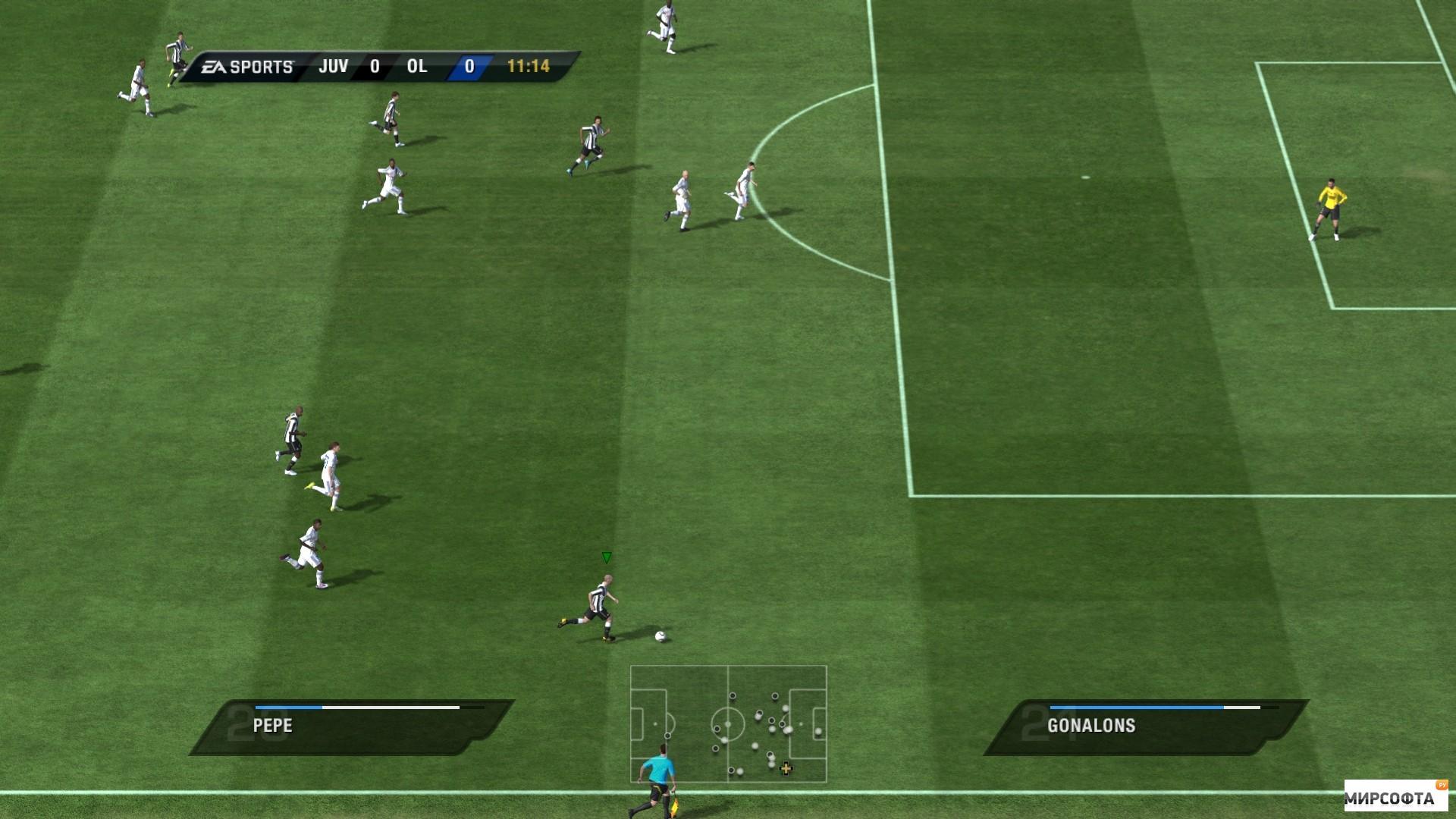 Fifa 2006 free download full version pc game setup.