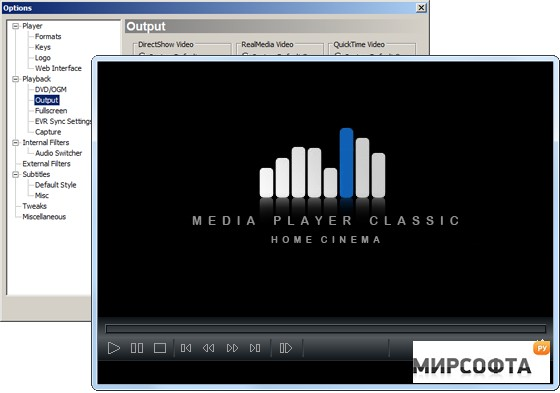 media player classic black edition videohelp