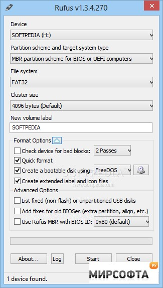 download rufus portable 2.9