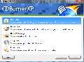 CDBurnerXP 4.5.8.6795 / 4.5.8.6865 Beta