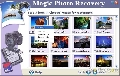 Magic Photo Recovery 5.2
