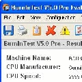 Passmark BurnInTest Standard 9.2 (Build 1001)