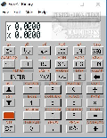 Free42 HP-42S Calculator Simulator 2.5.8